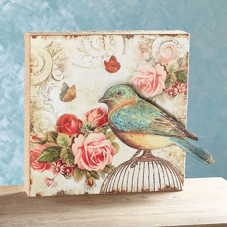 We are celebrating #NationalBirdDay with our New Bayhill Manor Collection! View all products in the collection here: http://goo.gl/lMNL1D