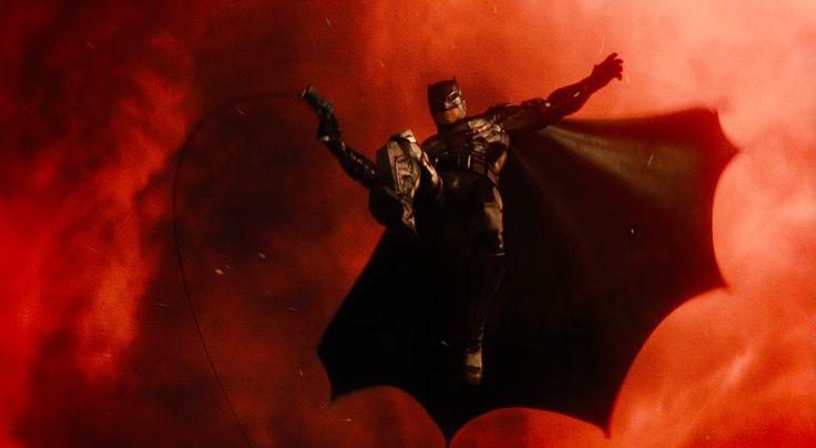 Justice League: Danny Elfman Says He Puts a Dark Twist on John Williams Superman Theme