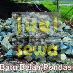 #Jual BATU BELAH / BATU PONDASI di Bandung Info: Sumber Alam Raharja ✆/WA: 0889 101 2858 | BBM: 5E789D9A