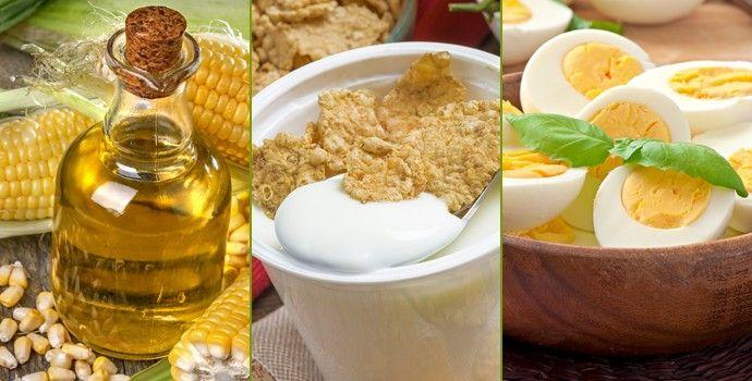 Six mensonges sur le cholestérol