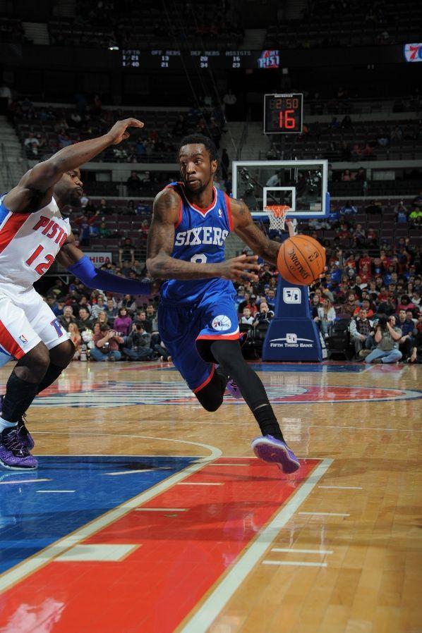 Tony Wroten Pictures - Philadelphia 76ers - ESPN