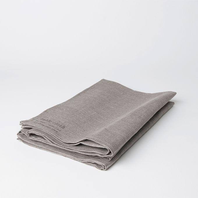 flw - tablecloth . napkin