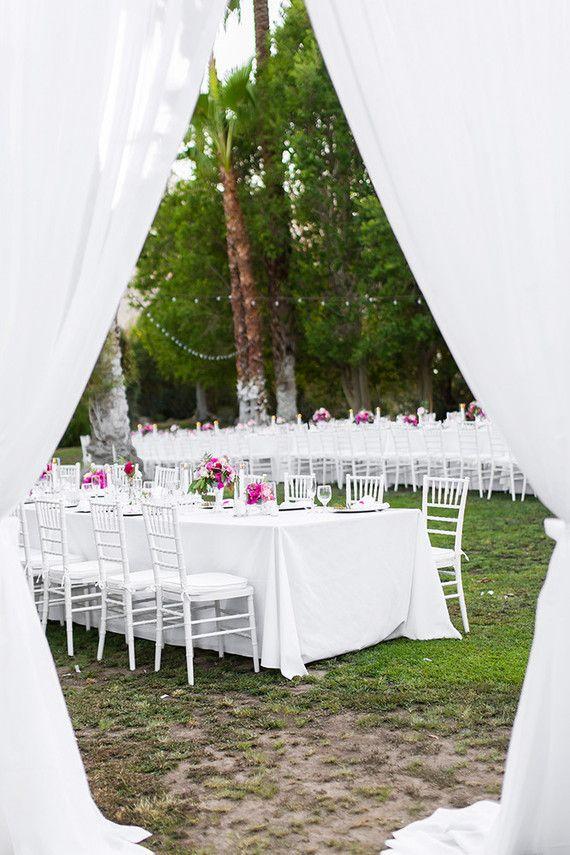 Тропические свадьбы Палм-Спрингс