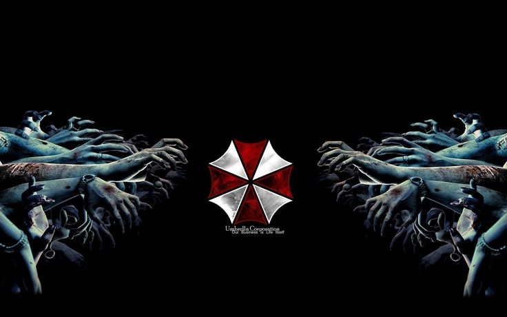 Video Game Resident Evil  Zombie Wallpaper