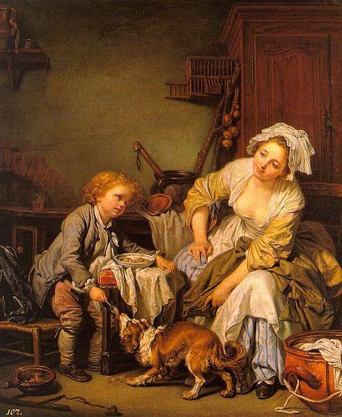 Děti a chválení