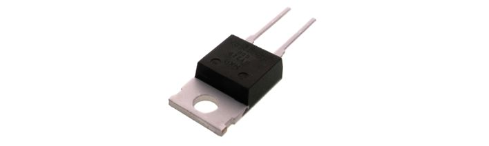 BY229-600 Semiconductor Diode TO220