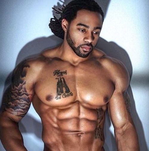 Black Men Beards: 70 Best Beard Styles for Black Men in 2016