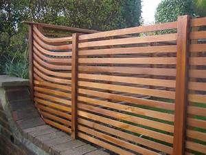 East York modern fence - love | Fence Panels | Pinterest