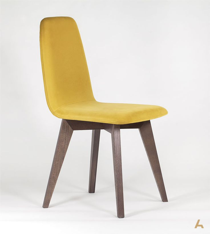 Arcolia chair | Oak and beech. Designed and manufactured by Anesis.