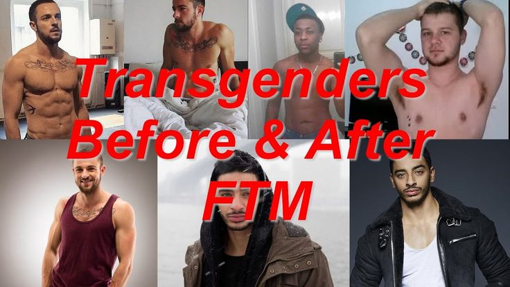 Top 10 FTM #Transgender Before and After youtu.be/t1Tz5oKrbLo  via TransSingle.com  Subscribe To Our #YouTube Channel ow.ly/3EoH3085bEy