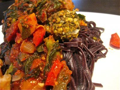 Grandma Meghan's Secret Tomato Sauce  @Meghan Krane Telpner  #MealPlanMagic