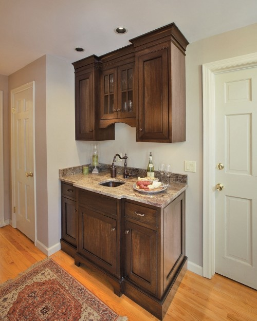 Luxury Small Sinks for Wet Bar