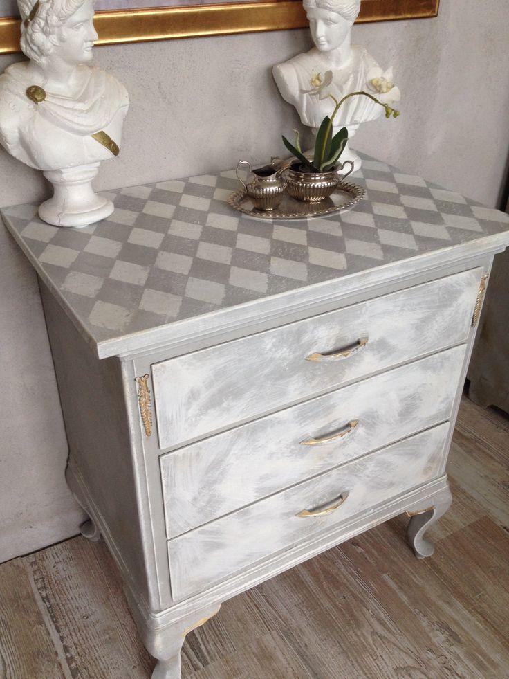 87 besten m bel shabby chic vintage antik bilder auf pinterest antike und schabby schick. Black Bedroom Furniture Sets. Home Design Ideas