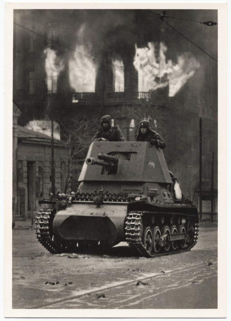 Pohled - Unsere Waffen SS - Nach hartem... (6619959924) - Aukro - největší obchodní portál
