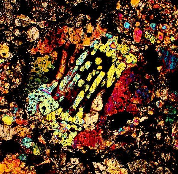 54 Best Meteorite Images On Pinterest: 71 Best Rocks / Crystals Images On Pinterest