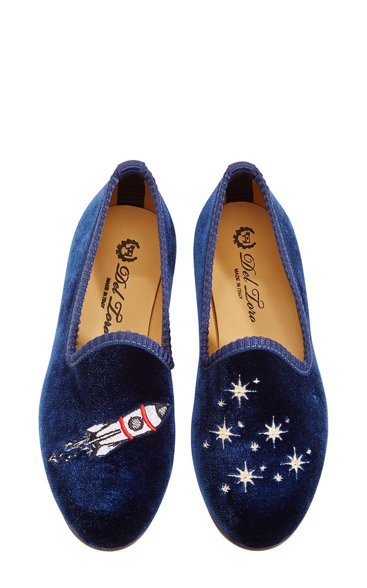 DKNY Slipper Gr. D 375 Schwarz Damen Schuhe Shoes Flats Loafer Chaussures