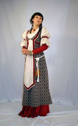 Once Upon a Mattress Theater Costume Rental Phoenix | Theater Costume Rentals