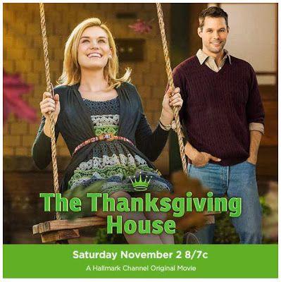 The Thanksgiving House BEST MOVIE EVER!!!!!!!!!!!!!!!!!!!!!!!!!!!!!!!!!!!!!!!!!!!!! #hallmark Movie #awesome Movie