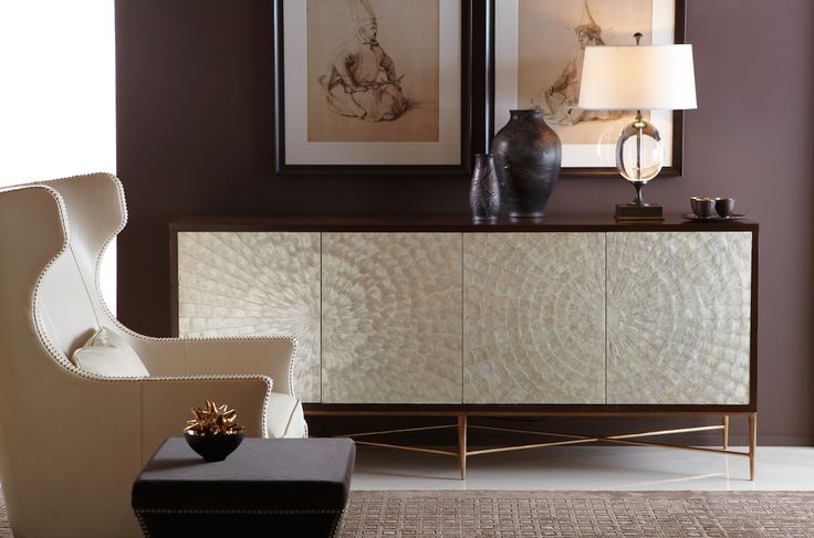 Bernhardt Furniture  looked amazing at High Point Market .  Did you see it?  If not, feast your eyes....  The new collections w...