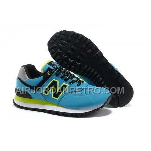 http://www.airjordanretro.com/hot-new-balance-574-womens-blue-black.html HOT NEW BALANCE 574 WOMENS BLUE BLACK Only $74.00 , Free Shipping!