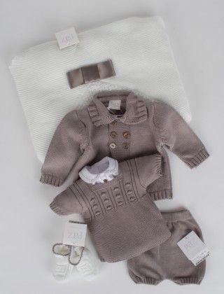 Paz Rodiguez Baby Knitwear