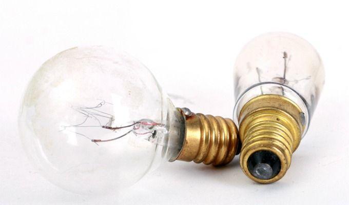 Vi ADVARER mot å kaste brukte lyspærer igjen før du har sett dette.