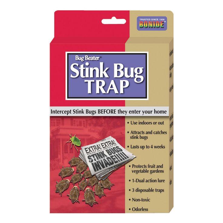 Bonide Stink Bug Trap - 917331
