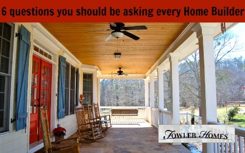 8 best matt knows that on hubpages images on pinterest for Questions to ask a custom home builder