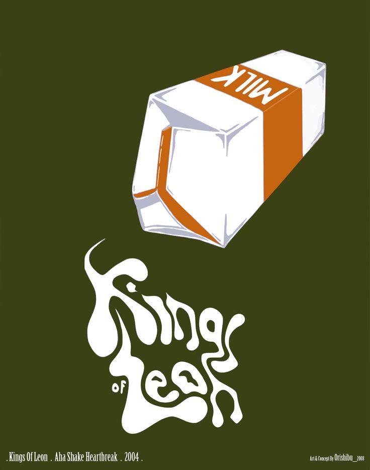 Kings of Leon - Milk