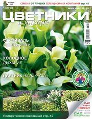 """Журнал """"Цветники в саду"""""""