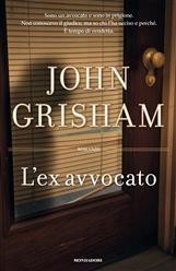 """#JohnGrisham si conferma maestro indiscusso del legal thriller nel suo ultimo romanzo ricco di colpi di scena. Scoprite qui tutti i dettagli di """"L'ex avvocato"""" http://www.mediaworld.it/offerte-promozioni/super-show/libri/ex-avvocato/index.php"""