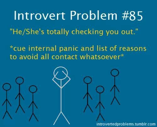 introvert and extrovert essay An introvert or a person who wants to keep to him or herself usually has a hard time learning new things such type of people may seem reliable at first, but their services are short-lived because a dynamic system would eventually lock them out.