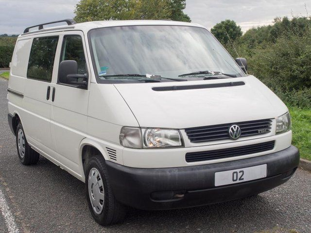 VW T4 SWB LHD (Left Hand Drive) For Sale in St Helens, Merseyside