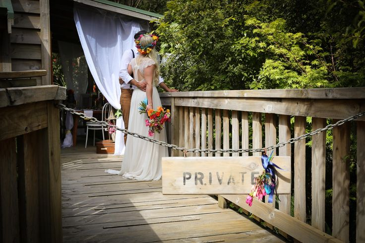 Pop-up-weddings at www.hushaccommodation.co.nz