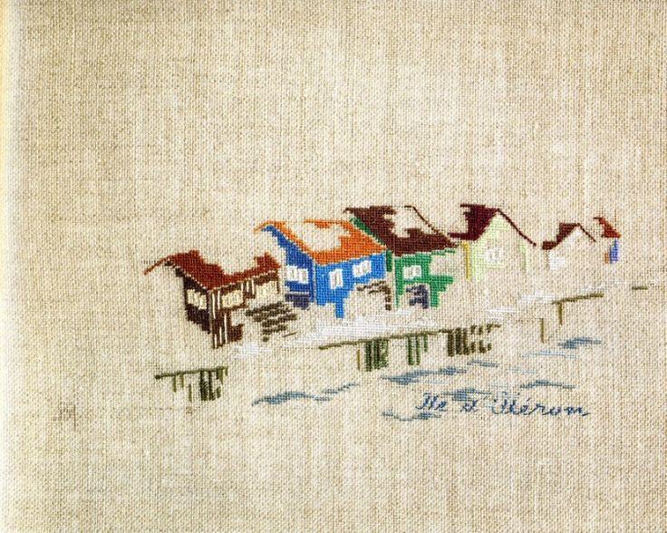 (1) Gallery.ru / Фото #17 - Marie-Therese Saint-Aubin - Voyages - velvetstreak
