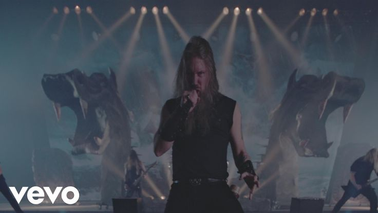 Amon Amarth - First Kill Amon Amarth - First Kill https://youtu.be/qw5G6fF-wqQ via @YouTube