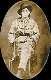 "Martha Jane Cannary Burke...""Calamity Jane""...1852-1903..."