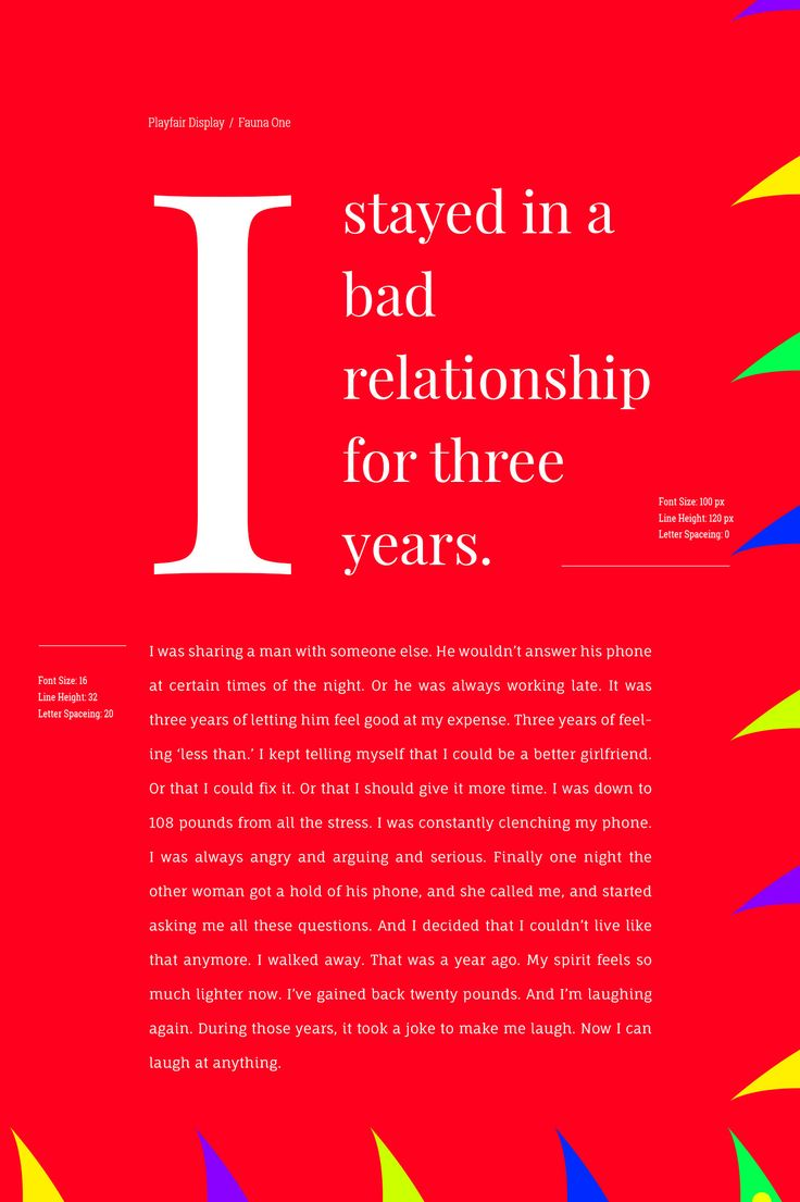 Typography: Google Fonts Combinations - Volume 2 on Behance