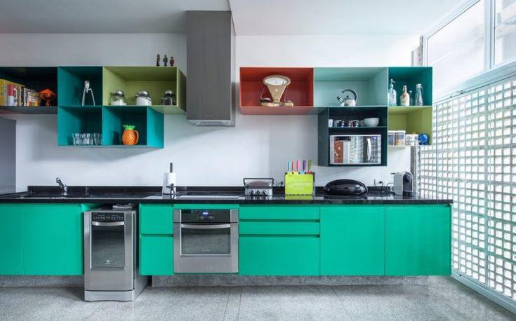 Ausgezeichnet Grüne Lackfarben Für Küchenschränke Bilder - Kicthen ...