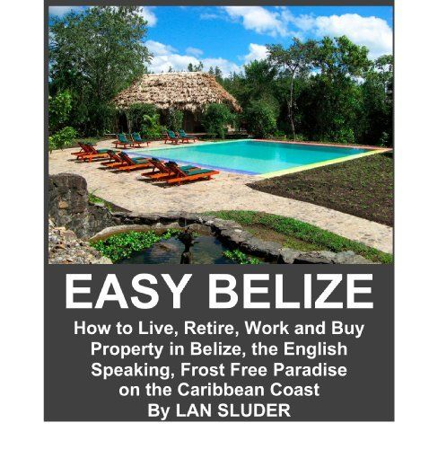 Buying Property in Belize