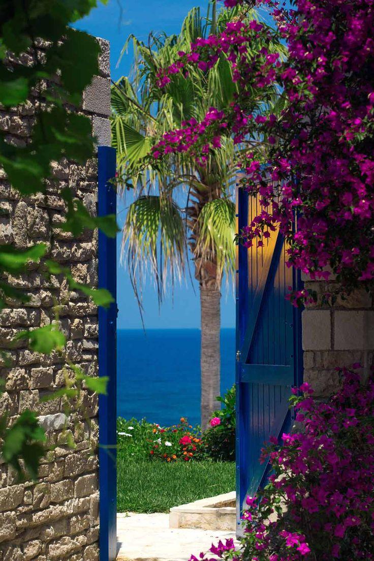 Porto Zante Villas and Spa Zakynthos, Greece #luxury #villas #private #holiday #greece #greek #porto #zante #zakynthos #hotel