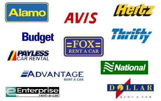 Rental Car services can considerably save you time and offer you flexibility and freedom when you are traveling.
