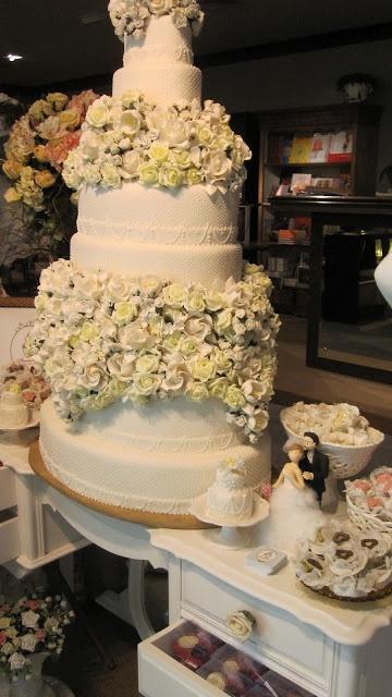 Mother of the Bride - Dicas de Casamento para Noivas - Por Cristina Nudelman: decoração de casamento