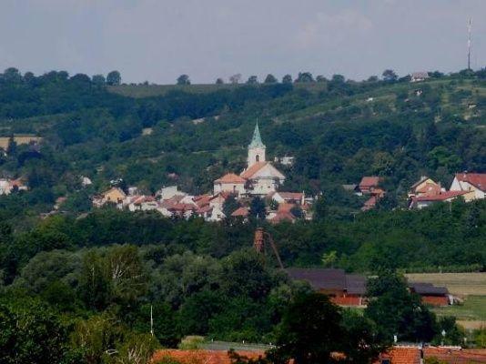 Klobouky u Brna - 10.7.2012