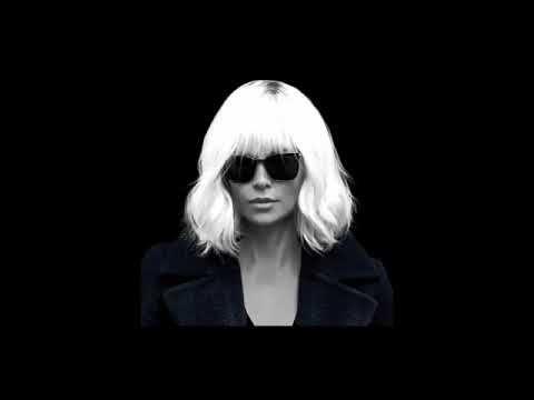 Sweet Dreams Atomic Blonde Trailer Soundtrack - YouTube