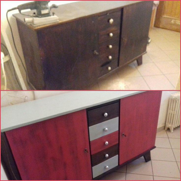 Mais de 1000 ideias sobre peinture v33 no pinterest v33 - Peinture meuble v33 ...
