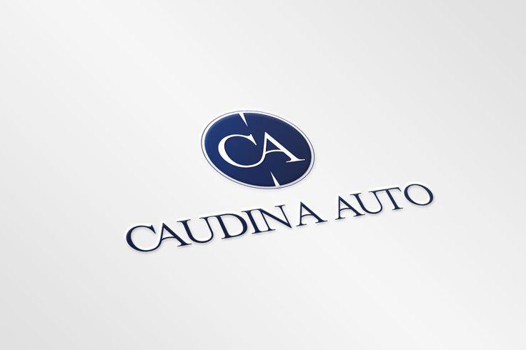 Logo Caudina Auto