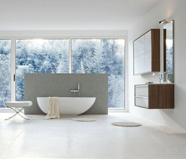 111 besten Badezimmer Bilder auf Pinterest Bad Handtuchhalter - badezimmer rollwagen