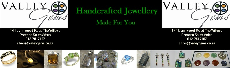 Valley Gems Jewelry Logo