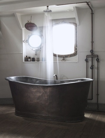 now thats a bath with shower
